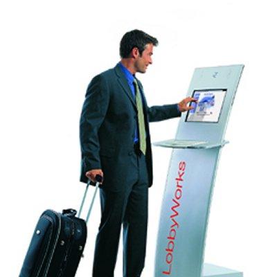 Honeywell Access Systems LobbyWorks