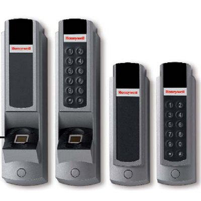 honeywell security ot35honam access control reader