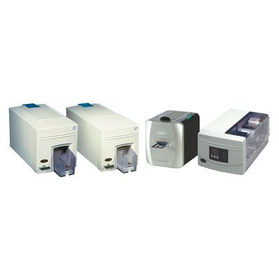 Honeywell Access Systems PBVP35 Rio card printer