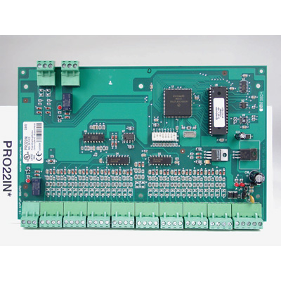 Honeywell Access Systems PRO22R1 single reader module