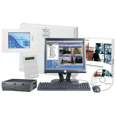 Honeywell Access Systems WPPEE WIN-PAK PE Access Control Software, unrestricted number of users