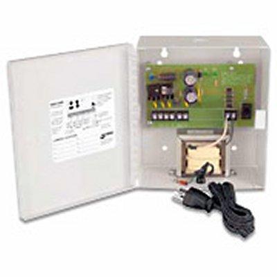 Honeywell Security KZ0412UW Power supply & battery