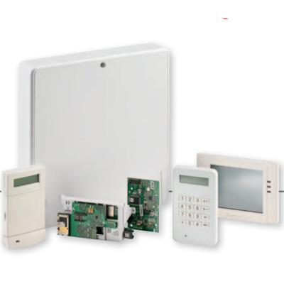 Honeywell Security C003-M-E2-01 - Galaxy Flex FX020 control panel