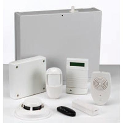 Honeywell Security C044-01-PROX Intruder alarm system control panel