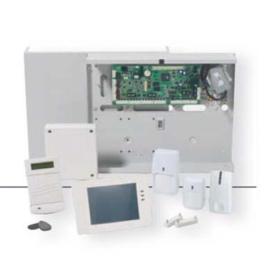 Honeywell Security C0520-C-E1