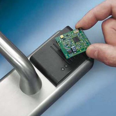 Honeywell unveiled its flexible wireless cylinder solution