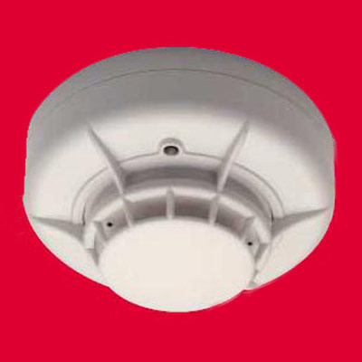 Honeywell Security ECO1002-A combination optical / thermal smoke detector