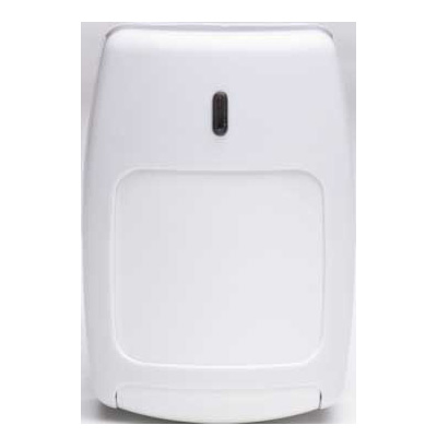 Honeywell Security IS215T intruder detector with infrared motion sensor