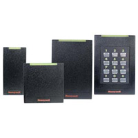 Honeywell Security OM15BHONCS 13.56 MHz smart card reader