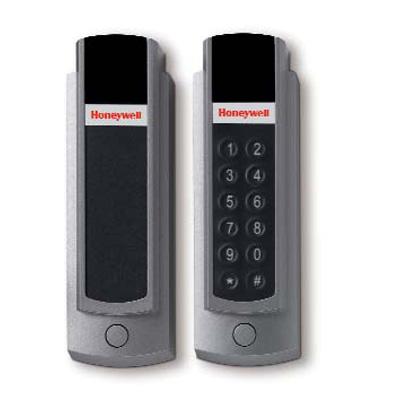 Honeywell Security OT30HONBD DESFire reader