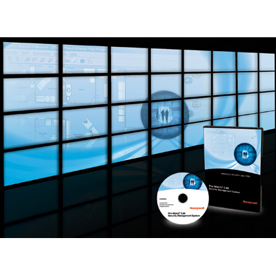 Honeywell Security Pro-Watch 3.81 Corporate Editon Pro-Watch 3.81 Corporate Editon
