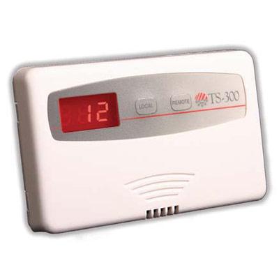 Honeywell Security TS300 dual temperature sensor