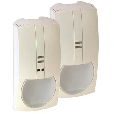 Honeywell Security Viewguard PIR motion detectors using passive infrared technology
