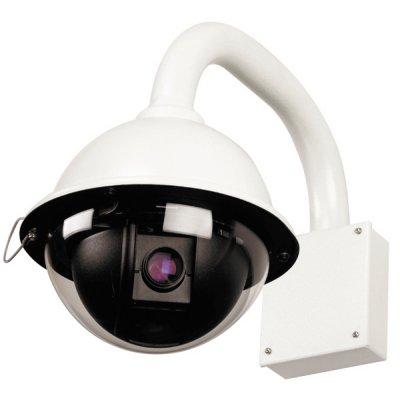 Honeywell Video Systems AD8GC18P