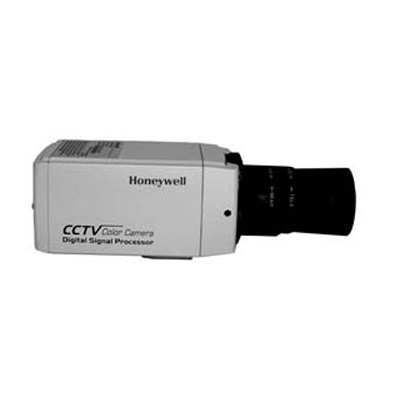 Honeywell Video Systems HCC485LX high resolution colour CCTV camera with 480 TVL