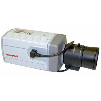 Honeywell Video's Wide Dynamic Camera (HCCWD484X)