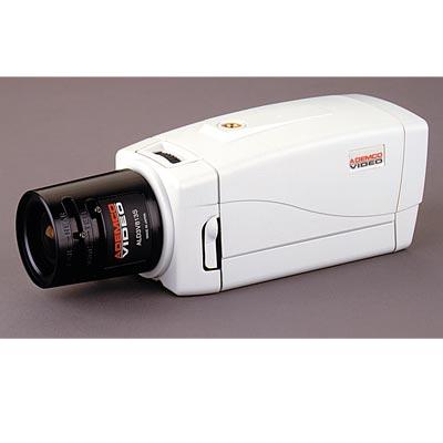 E-series camera range