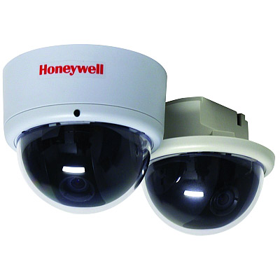 Honeywell Security HD3DX Dome camera