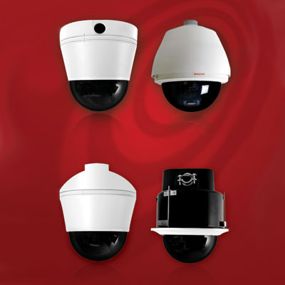 Honeywell ACUIX™ ES dome range expanded with new outdoor models