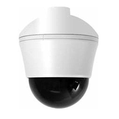 Honeywell Video Systems HDVAPSBS indoor smoke dome camera with 460 TVL
