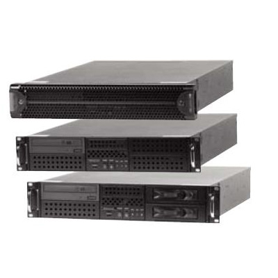 Honeywell Video Systems HESRVRR rack-mountable server