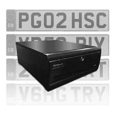 Honeywell Security HF3ANPRAPP1 CCTV software