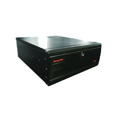 Honeywell Video Systems HF40820R500A DVR with 8 channels
