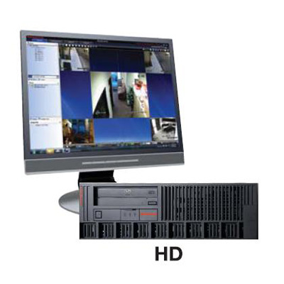 Honeywell Video Systems HNM8XE1T0X entry level NVR