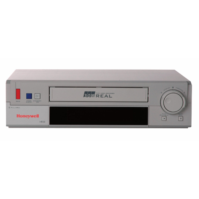 Honeywell Security HR30 VCR