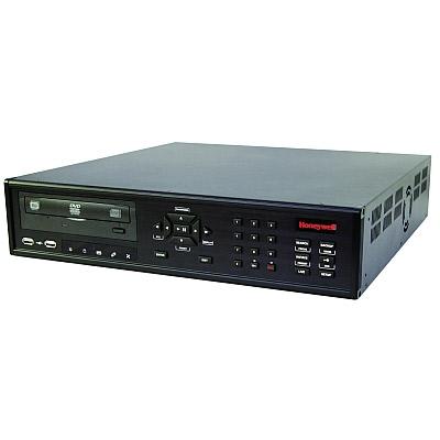 Honeywell HRDP 'Performance Series' 4, 8 & 16 channel DVR