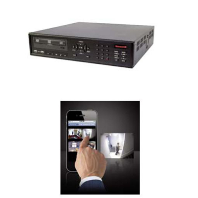 Honeywell Video Systems HRDPX16D1T0X 16-channel embedded DVR