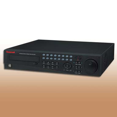 Honeywell Security HRXD9C500 9 channel DVR