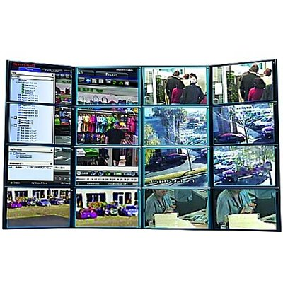 Honeywell Security MAXPRO VMS CCTV software