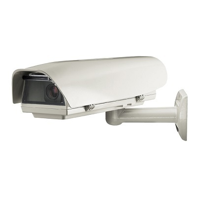 Videotec HOV32K1A084 side-opening aluminium camera housing