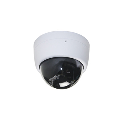Hunt Electronic HLC-1NCD 2MP 3-Axis Indoor Dome IP Camera