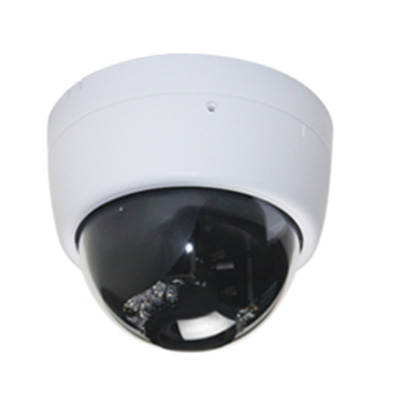 Hunt Electronic HLC-1NCF/360 5 Megapixel Fisheye IP Camera With 360 Degree Panorama View