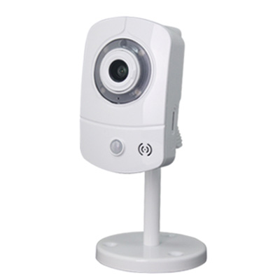 Hunt Electronic HLC-85EM 1.3 megapixel cube IP camera