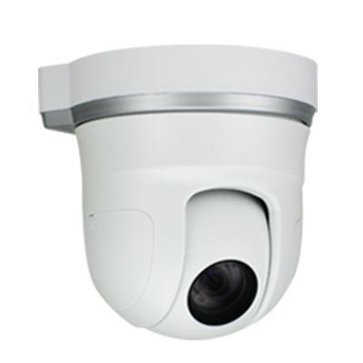 Hunt Electronic HLT-S30/12X 1.3 megapixel day/night high speed IP dome camera