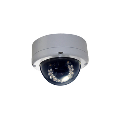 Hunt Electronic HLV-1WGDS 2 MP vandalproof 3-Axis IP camera