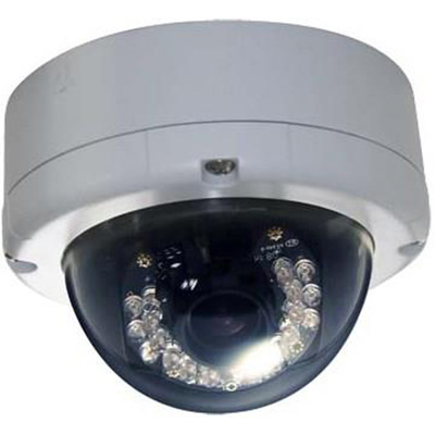 Hunt Electronic HLV-1WKQ 4MP IP dome camera