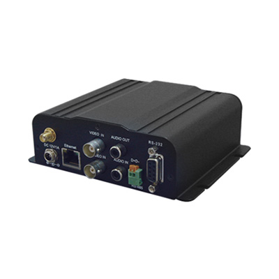 Hunt Electronic HWS-01AD 1 channel H.264 video server