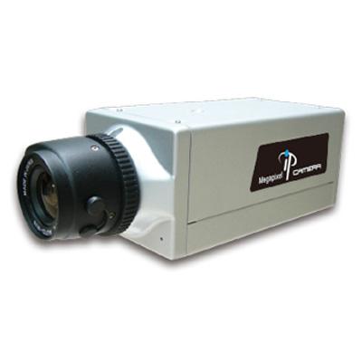 Hunt Electronics HLC-81CT 3MP T-WDR box IP camera