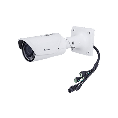 VIVOTEK IB8377-EHT Outdoor Bullet Network Camera