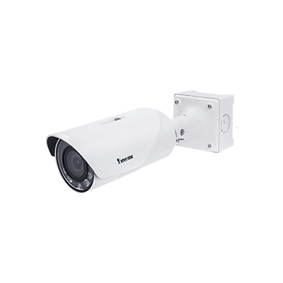 VIVOTEK IB9391-EHT Outdoor Bullet Network Camera