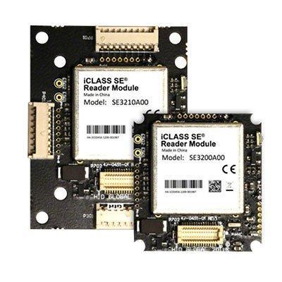 HID SE3200B iCLASS SE® Reader Module