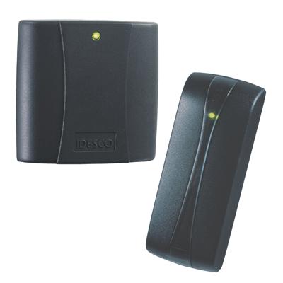 Idesco Access 8 CM Basic with unique and vandal resistant design