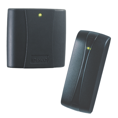 Idesco Access 8 CM Quattro access control reader with LED and buzzer