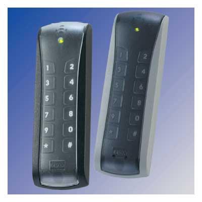 Idesco Access 9 CLpin Access control reader