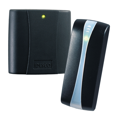 Idesco Access 9 CM Quattro access control reader with USB interface
