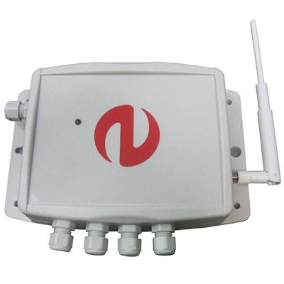 Idesco Door Control Unit enabling wireless connections